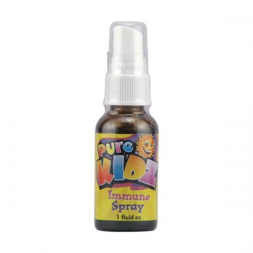 Immune Spray - Pure Kidz - 29ML