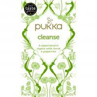 Pukka Biologische Cleanse Thee 20 Zakjes