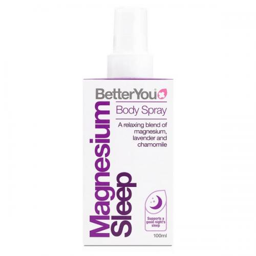 Magnesium Oil Spray Goodnight 100 ML - BetterYou