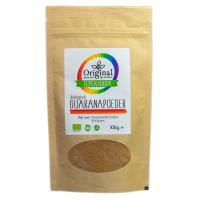 Original Superfoods Biologisch Guarana Poeder 100 Gram