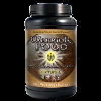 Warrior Food Extreme Natural Smaak - 1000 Gram - HealthForce SuperFoods