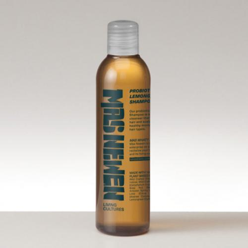 Lemongrass Shampoo 250 ML - Mas Newen