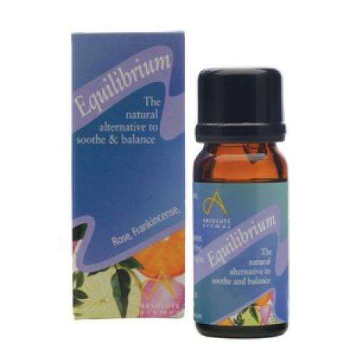 Equilibrium 10ml - Absolute Aromas