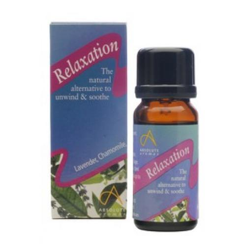 Relaxation 10ml - Absolute Aromas