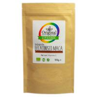 Original Superfoods Biologische Gelatinised Maca Poeder 100 Gram
