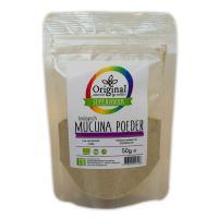 Original Superfoods Biologische Mucuna Poeder 50 Gram