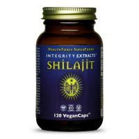 Shilajit Supreme - 120 vegan caps - HealthForce SuperFoods