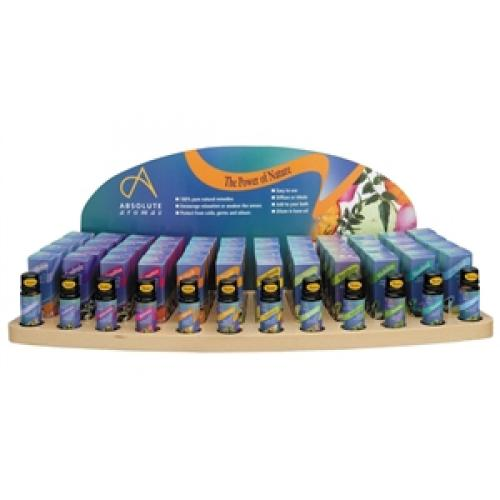 Essential Blends Package 12 x 4 - Absolute Aromas