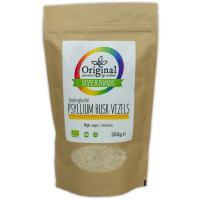 Original Superfoods Biologische Psyllium Husk Vezels 250 Gram