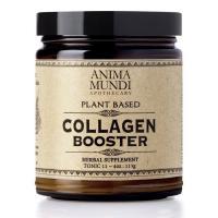 Plant Based Collagen Booster 113 Gram - Anima Mundi