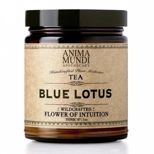 Blauwe Lotus 28 Gram - Anima Mundi