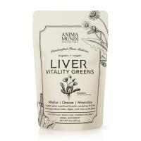 Liver Vitality 227 Gram - Anima Mundi