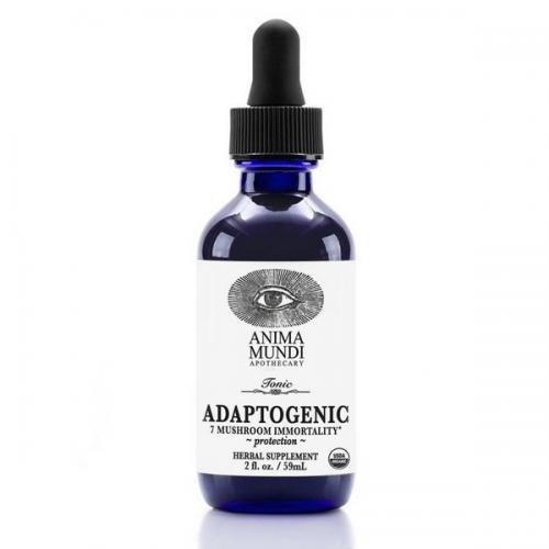 Adaptogenic 59 ML - Anima Mundi