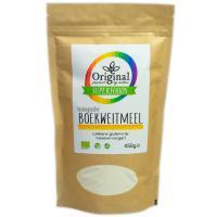 Original Superfoods Biologisch Boekweitmeel 450 Gram