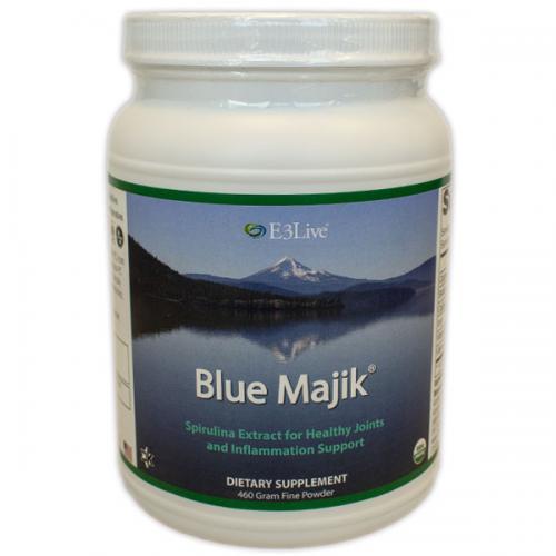 Blue Majik 460 Gram - E3Live