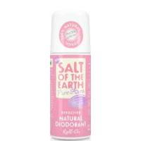 Salt of the Earth Pure Aura Roll-On Deodorant Lavender & Vanilla 75 ML