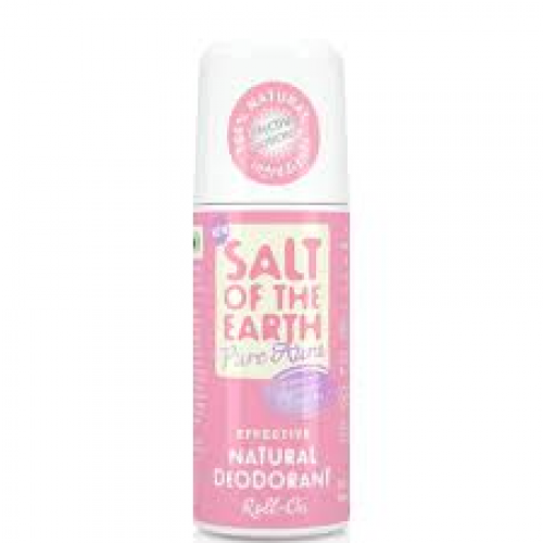 Salt of the Earth Pure Aura Roll-On Deodorant Lavender & Vanilla 75 ML