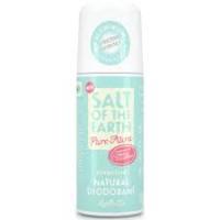 Salt of the Earth Pure Aura Deodorant Roll-On Melon & Cucumber 75 ML