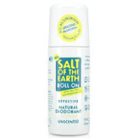 Salt of the Earth Natural Deodorant Roll-On 75 ML
