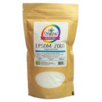 Original Superfoods Epsom Zout 500 Gram