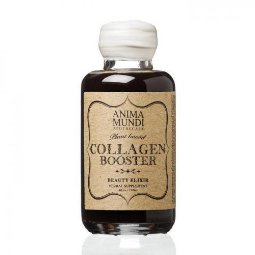 Plant-Based Collagen Booster Elixer 118 ml - Anima Mundi
