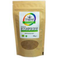Original Superfoods Biologische Reishi Poeder 100 Gram
