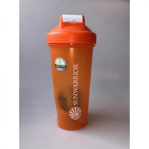 Sunwarrior Blender Beker 600ML Oranje