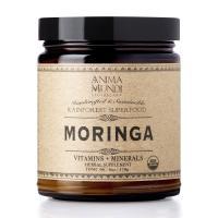 Moringa 128 Gram - Anima Mundi