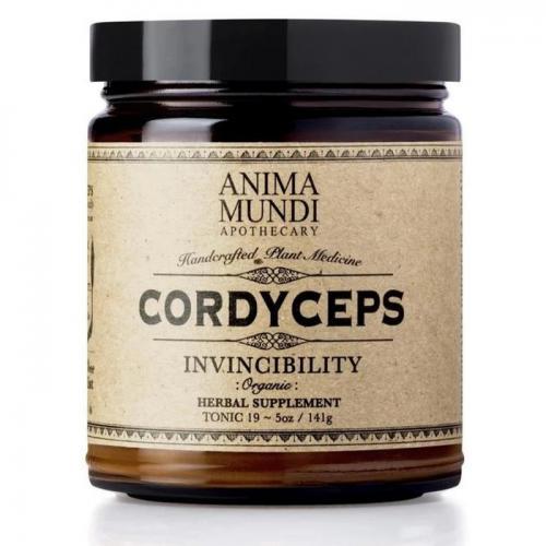 Cordyceps 141 Gram - Anima Mundi