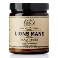 Lions Mane 141 Gram - Anima Mundi