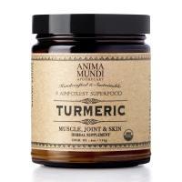 Turmeric 113 Gram - Anima Mundi