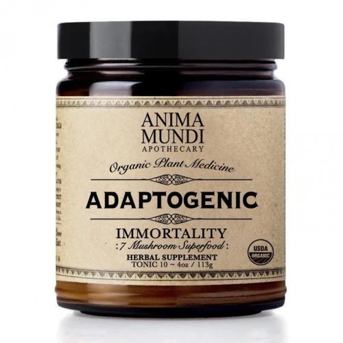 Adaptogenic 113 Gram - Anima Mundi