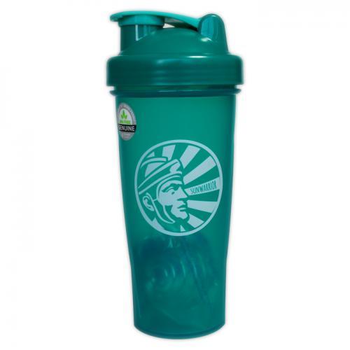 Sunwarrior Blender Beker 600ML Turquoise