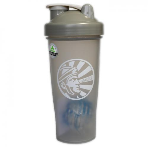 Sunwarrior Blender Beker 600ML Grijs