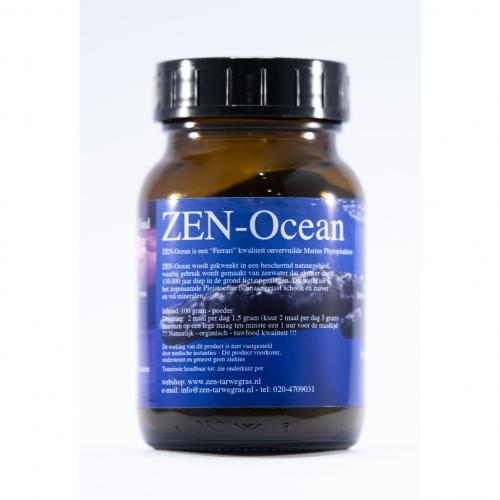 Ocean (Marine Phytoplankton) - ZEN - 100gr caps a 500 mg