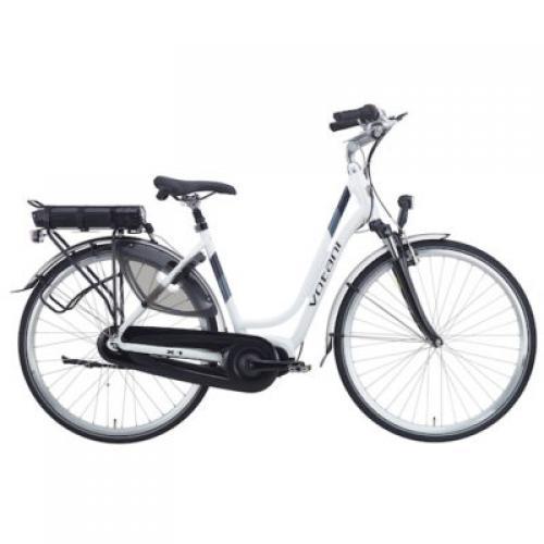 E-bike van Votani, de krachtige XM