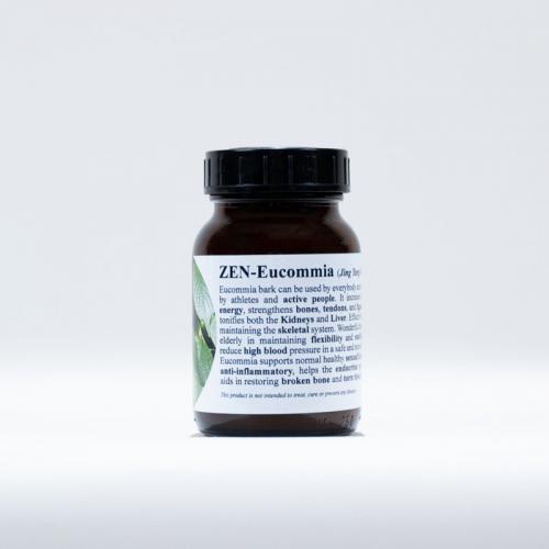 Eucommia 100 gr poeder - ZEN