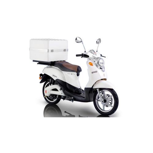 Novi D 1500 28/Ah Delivery