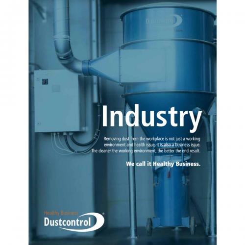 Complete Dustcontrol overzicht 2018 (176 pagina's)