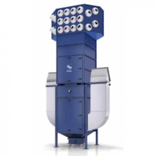 Teka Airtech P24 Ruimtelijk filtersysteem 24.000m3/h