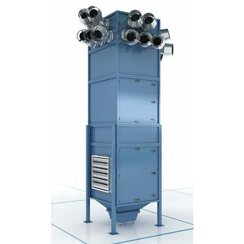 TEKA - Airtech P10 - Ruimtelijk filtersysteem