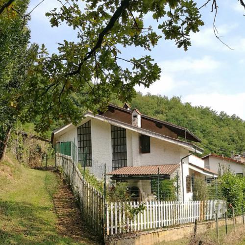 Villa in Valperga