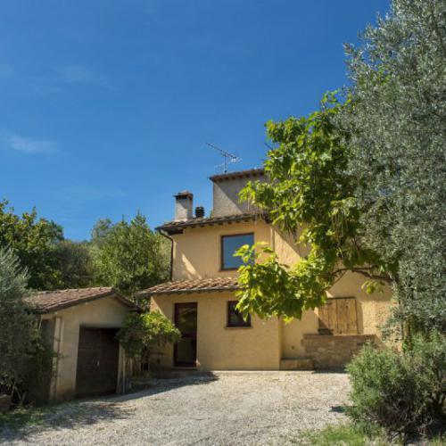 Landhuis in Toscane