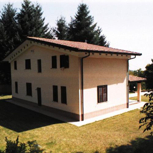 Casa Stella. Een ontdekking in Calabria!