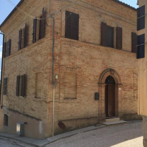 Vrijstaande villa,provincie Macerata, Penna San Giovanni