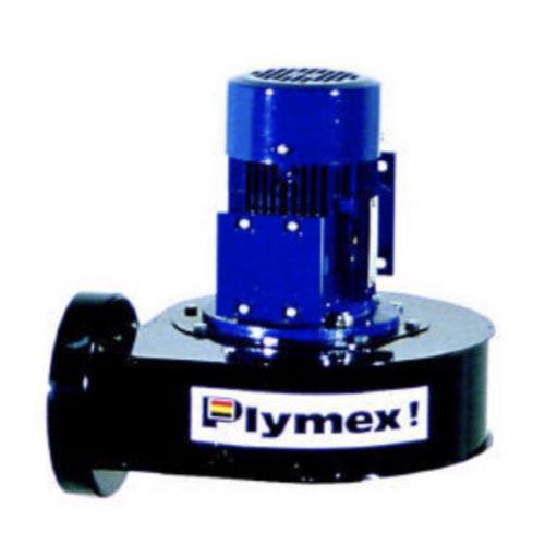 Plymoth afzuigarm ventilatoren