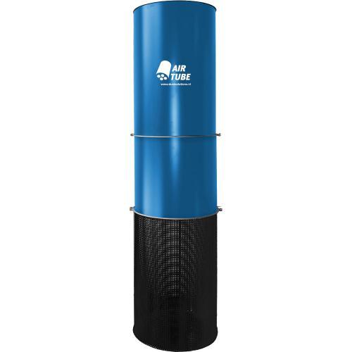 AirTube ruimtelijk filter