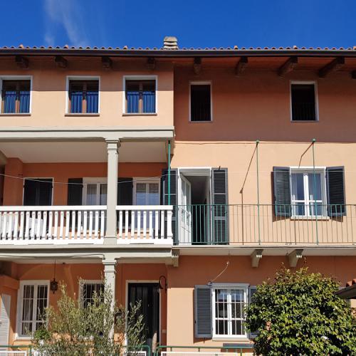 Fijn huis in Palazzo Canavese, Turijn (Torino), Piemonte