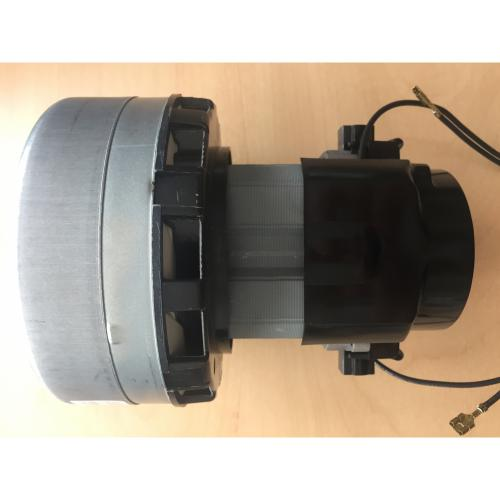 Dustcontrol motor