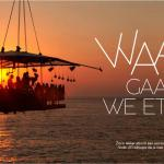 Dinner in the Sky - Margriet